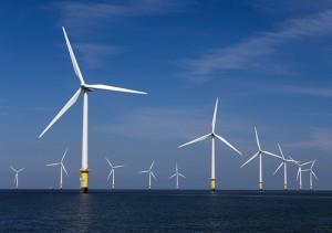 オフショア風力発電所