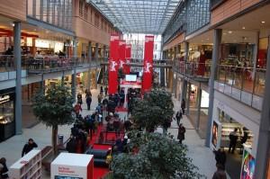 Berlinale Arkaden Potsdamer Platz