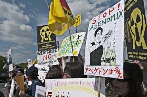 Stop Abenomics