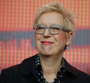 Doris Doerrie Pressekonferenz